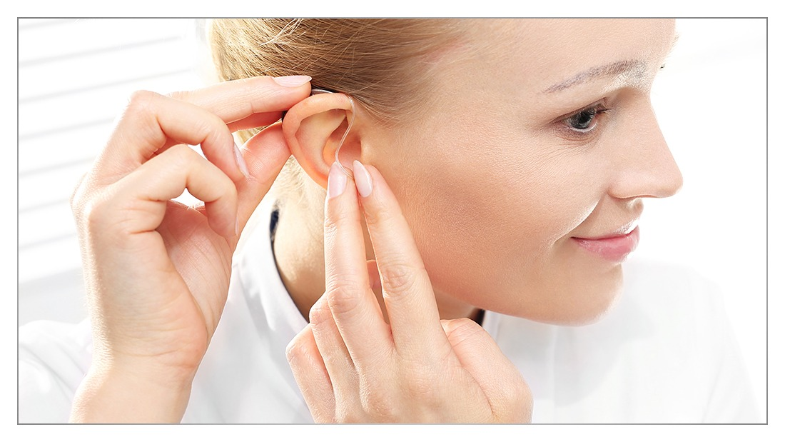 News from earwax to clean hearing aids